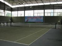 江西省宜春市政府网球馆