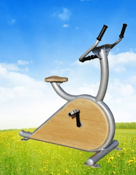 HJSMG027健身车
